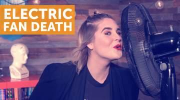 fan death