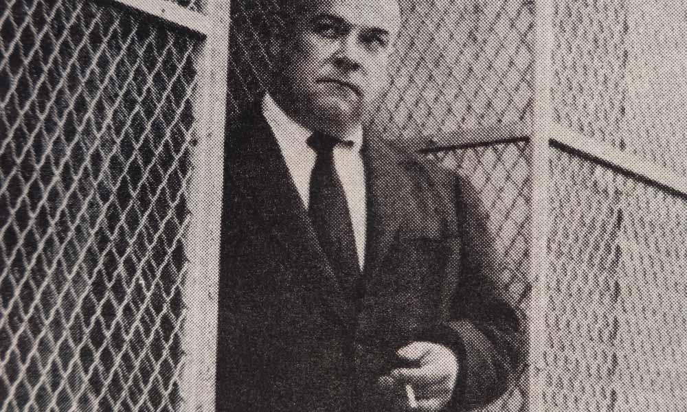 george h. white