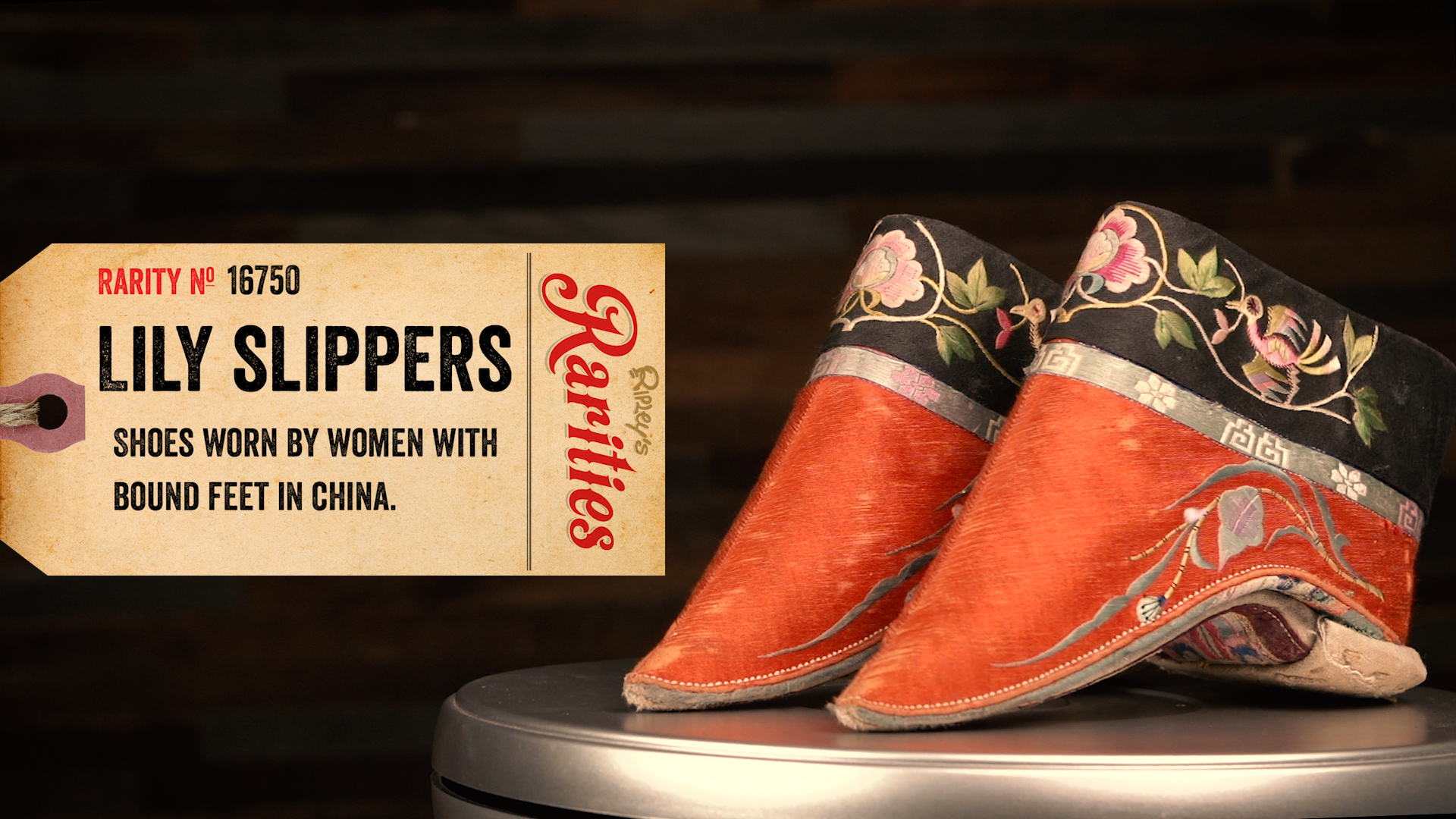 lily slippers