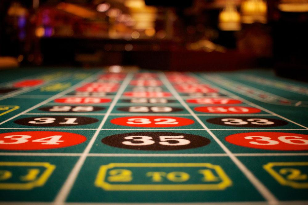 Thunder valley roulette online casino dealer salary philippines