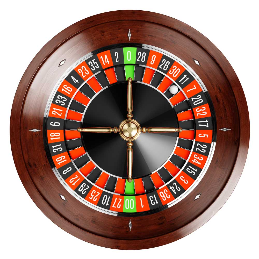 why do the numbers on a roulette wheel add up to 666 panow. Black Bedroom Furniture Sets. Home Design Ideas