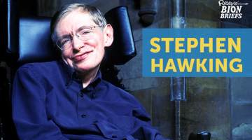 Stephen Hawking, the Genius Who Never Gave Up