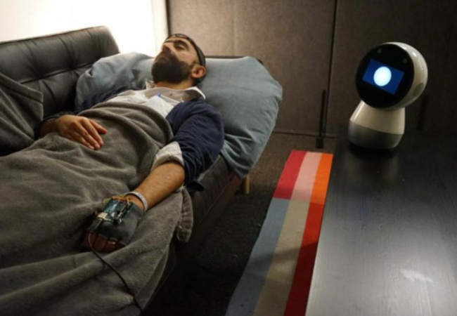 mit sleep device