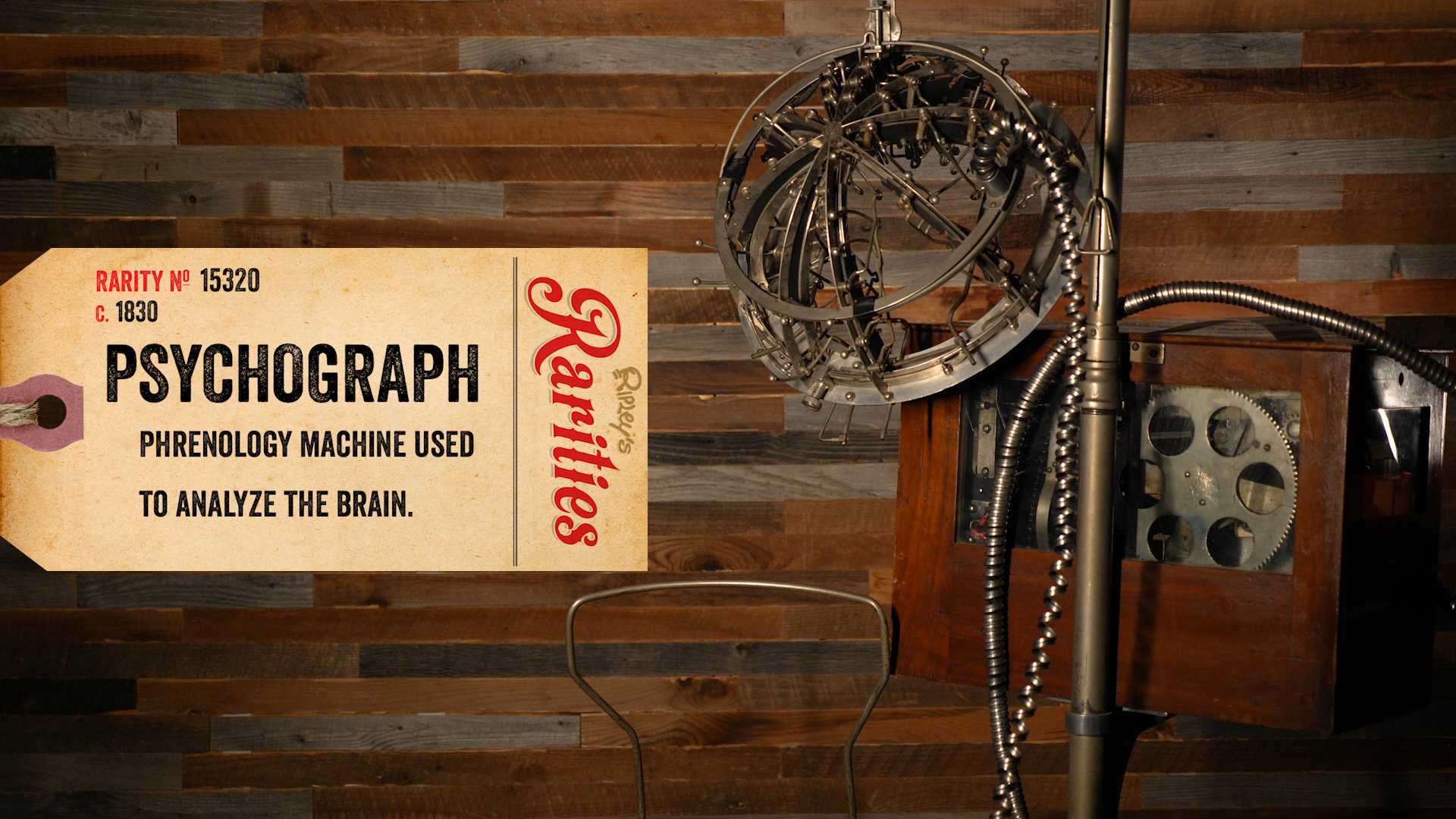 psychograph