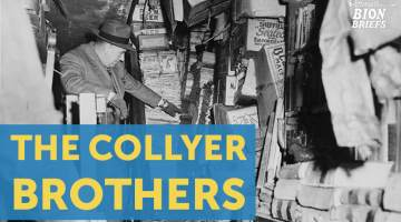 collyer brothers