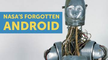 nasa android