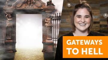 gateways to hell