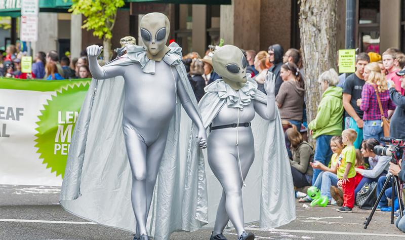 mcminnville, oregon ufo festival