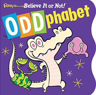 oddphabet