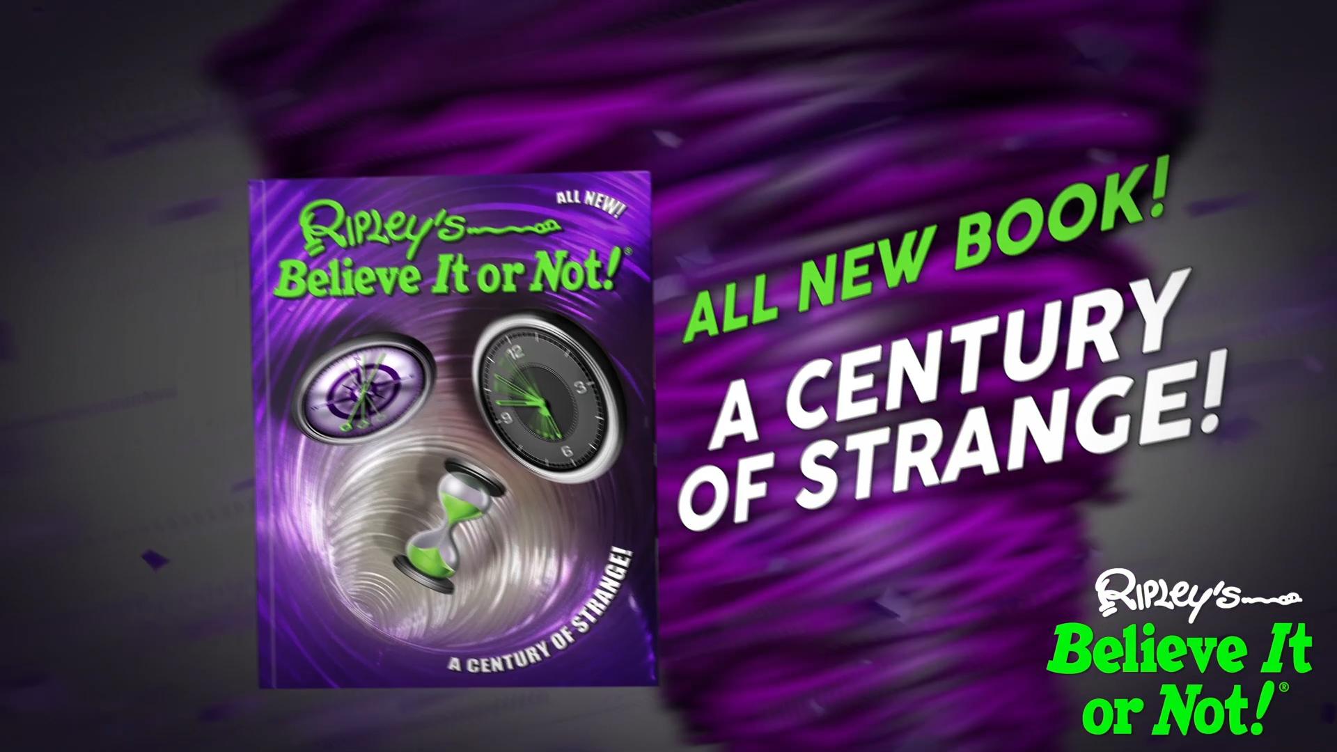 century of strange