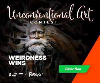unconventional-art-contest