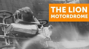 lion motordromes