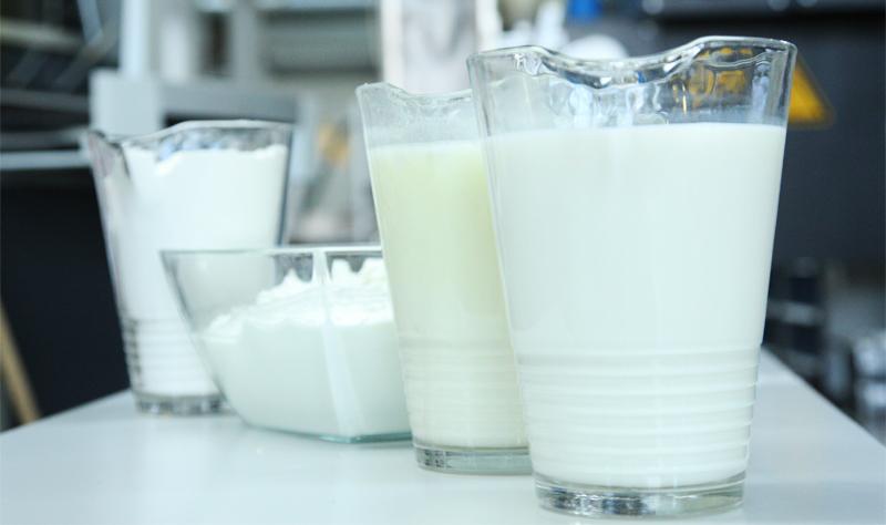 wearable milk