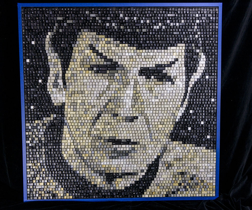 spock keyboard
