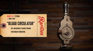 blood circulator
