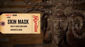 ekoi skin mask
