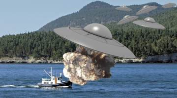 maury island ufo