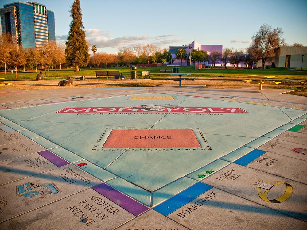 san jose monopoly park