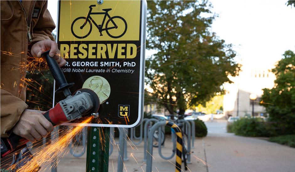 nobel bike space