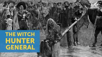 witch finder general