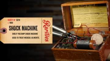 shock machine