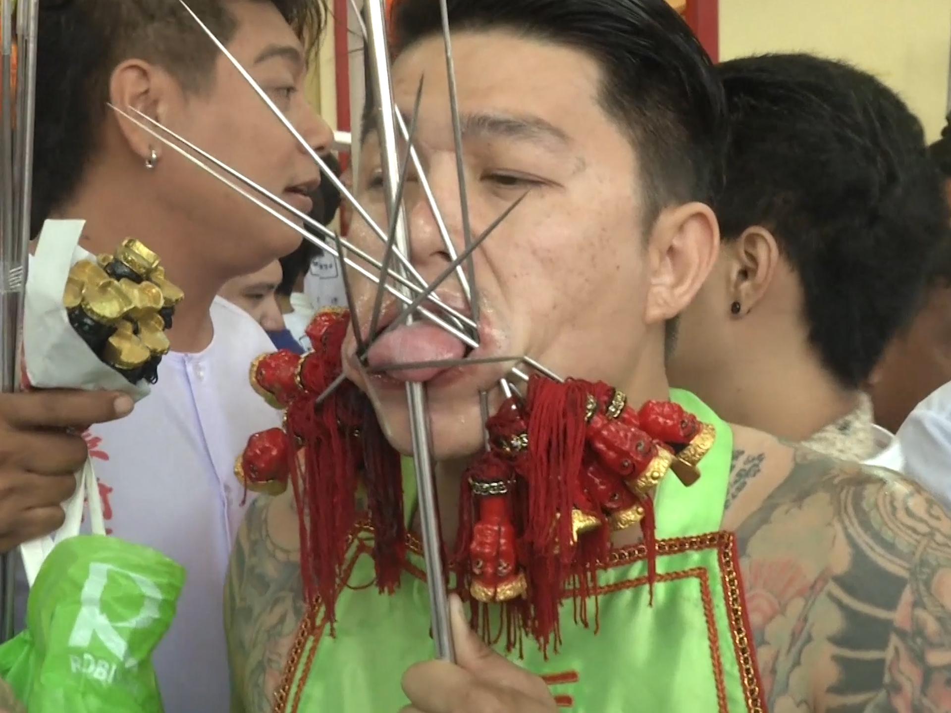 phuket performer