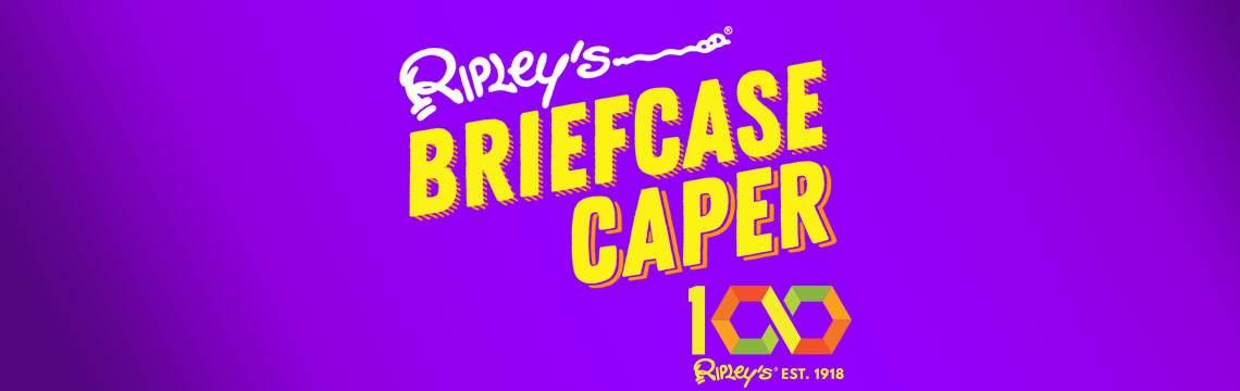 briefcase caper