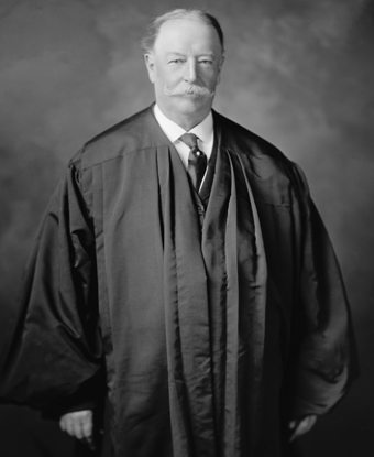 taft judge