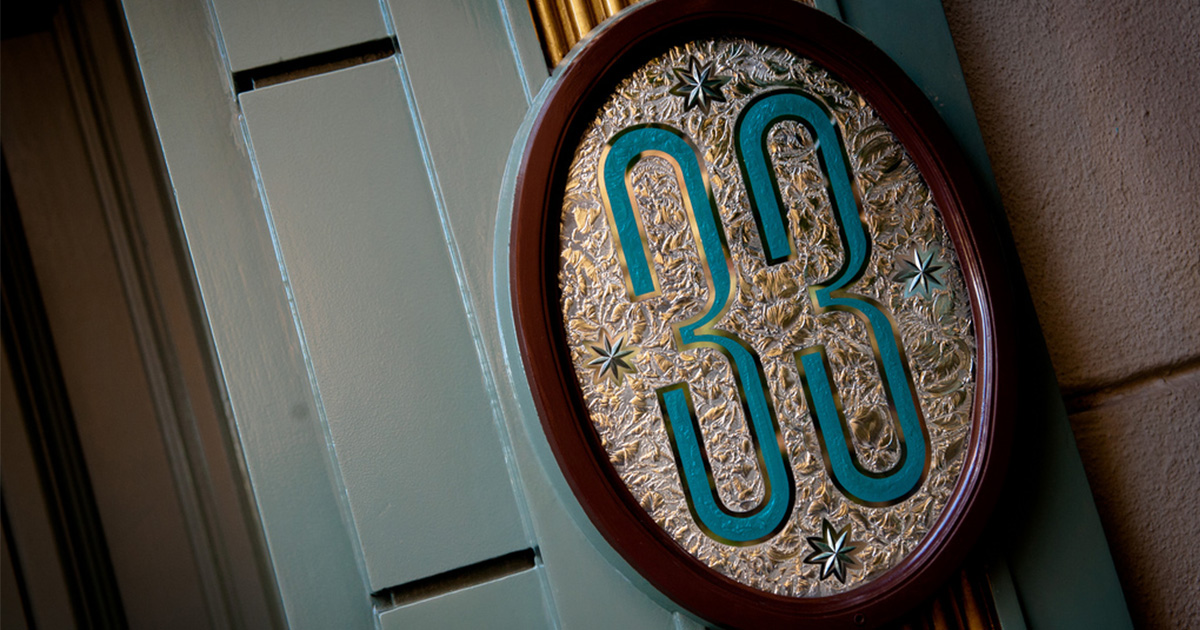 Peek Inside Walt Disney's Secretive Club 33