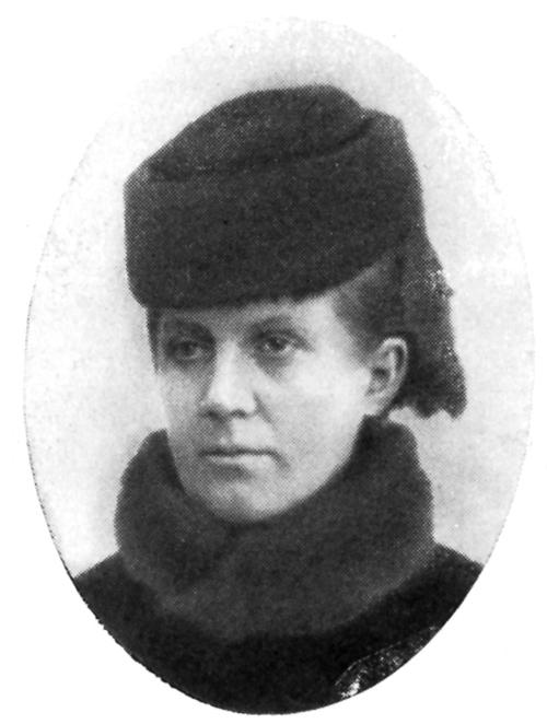anna dostoyevskaya