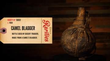 camel bladder