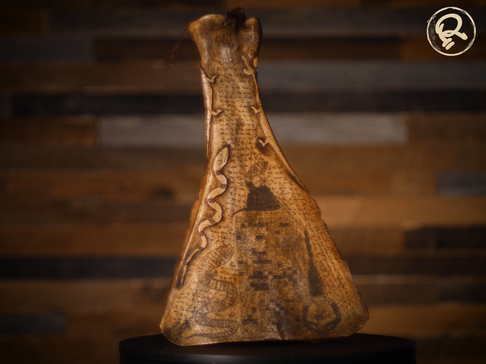 bone almanac