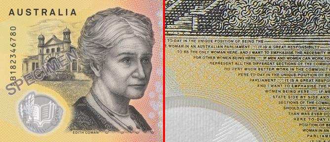 australia bill typo