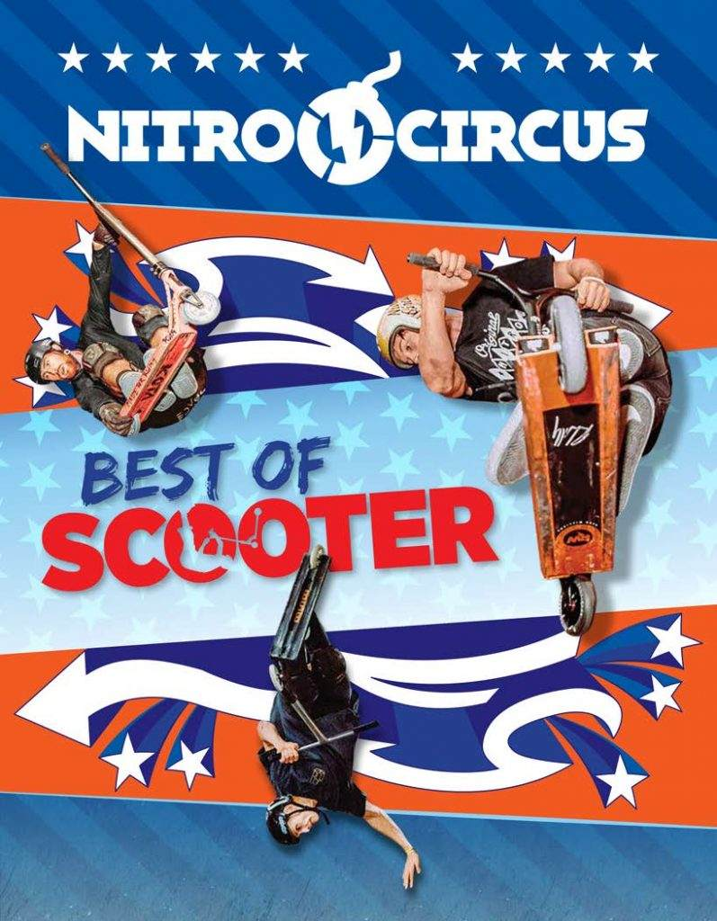 Best of Scooter Cover
