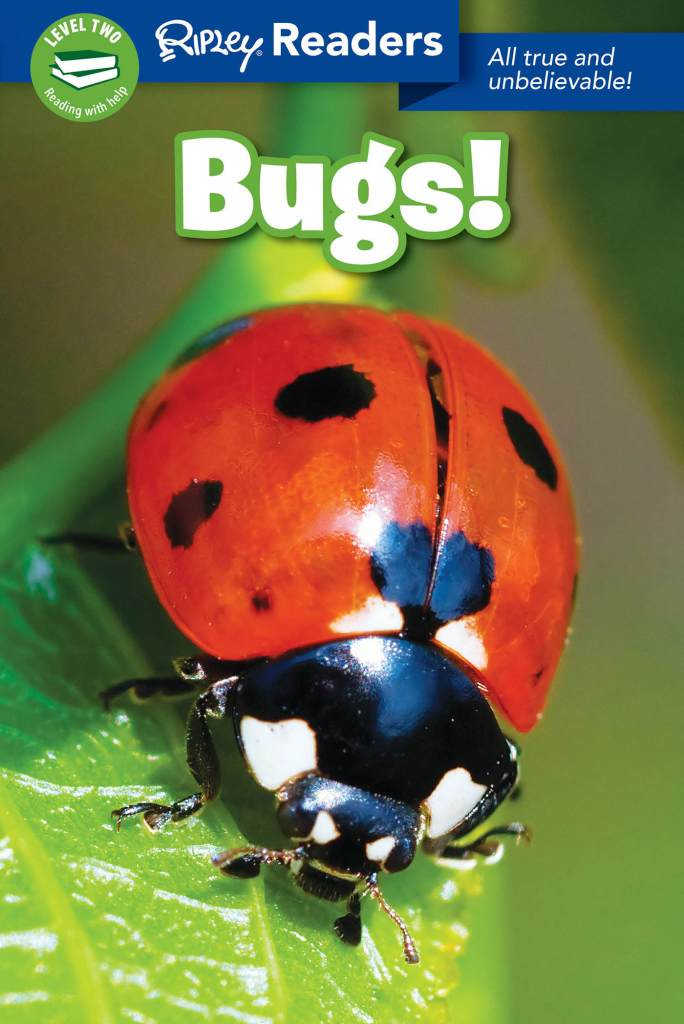 Readers Bugs Cover