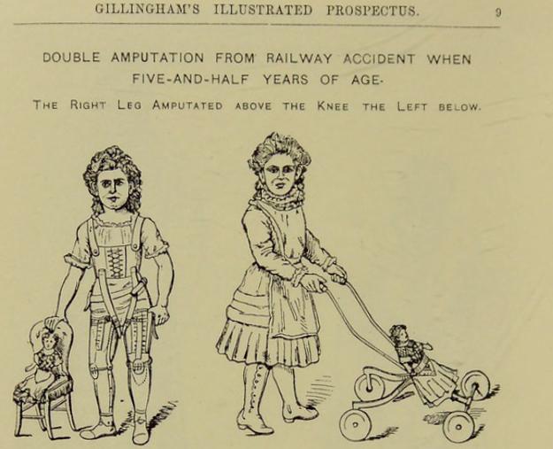 gillingham sketch