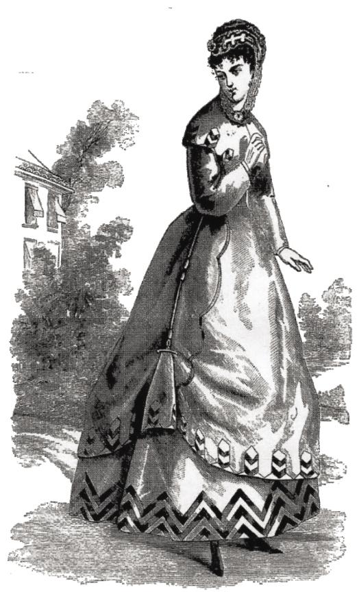skirt lifter