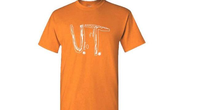 ut-shirt