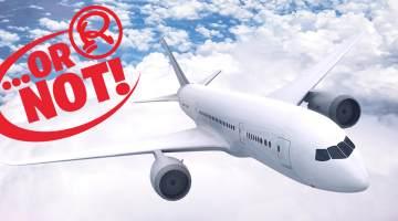 airplane waste