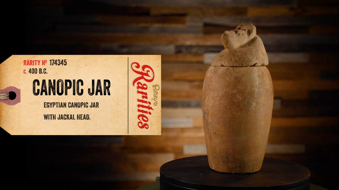 canopic jar