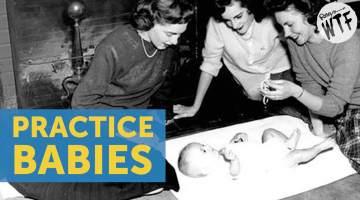 practice babies
