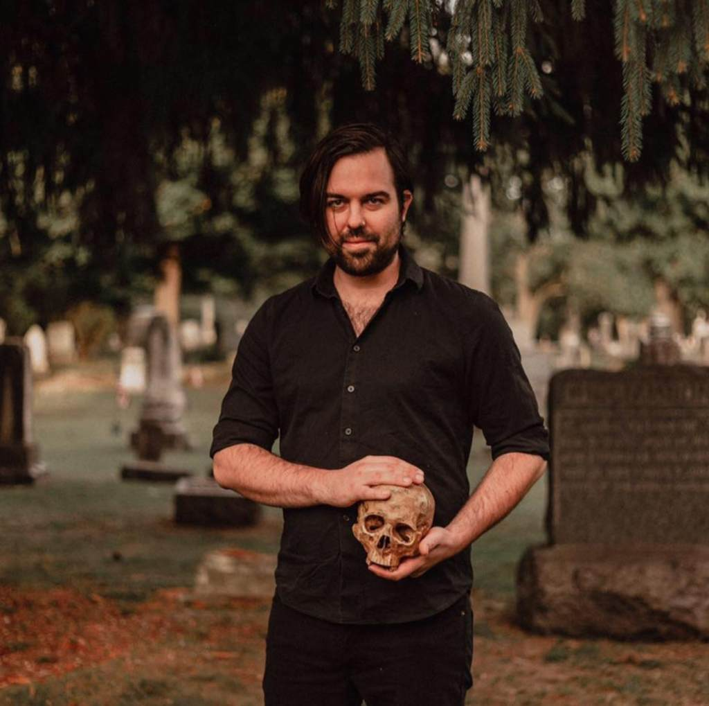catacomb culture owner