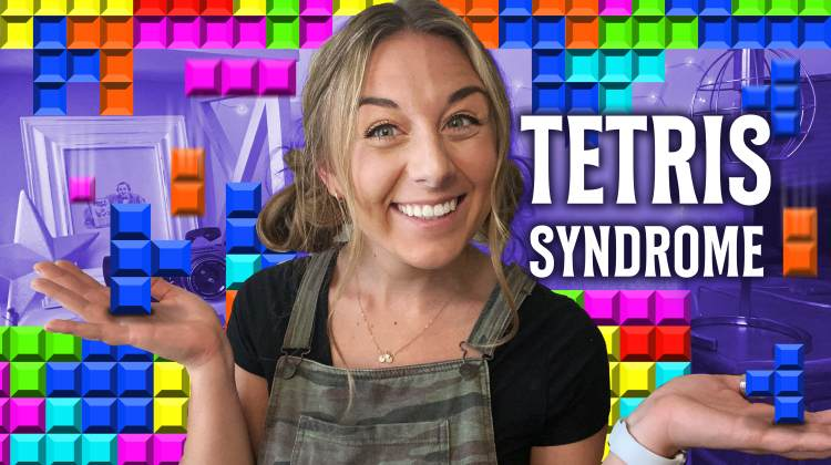 tetris syndrome