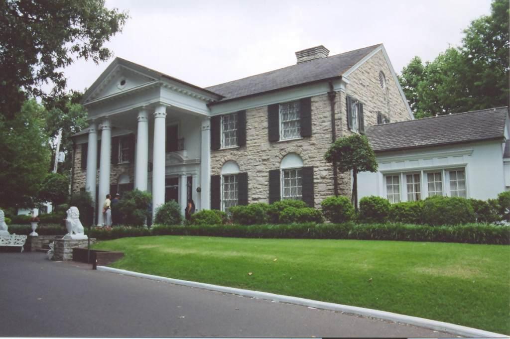 Graceland Home