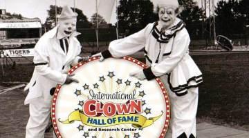 Clown Research Center