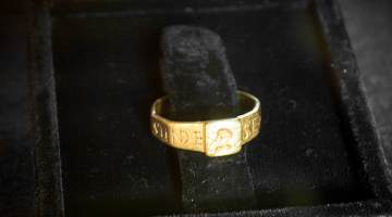 Ring of Silvianus