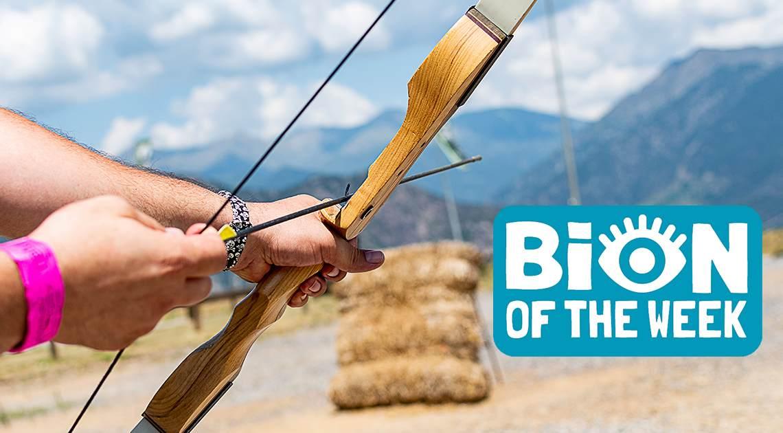 Archery BION of the Week