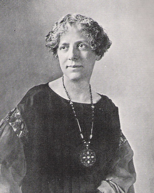 Pearl Curran around 1926