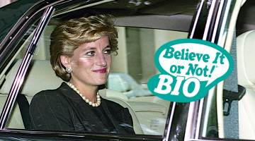 Princess Diana BION Bio