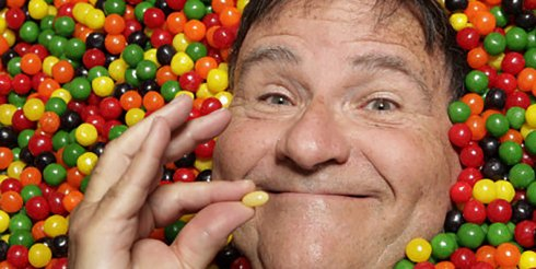 The Candyman, David Klein